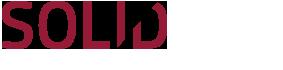 Logo gama Solid - semirremolques basculantes especiales para el transporte en graneles medianos